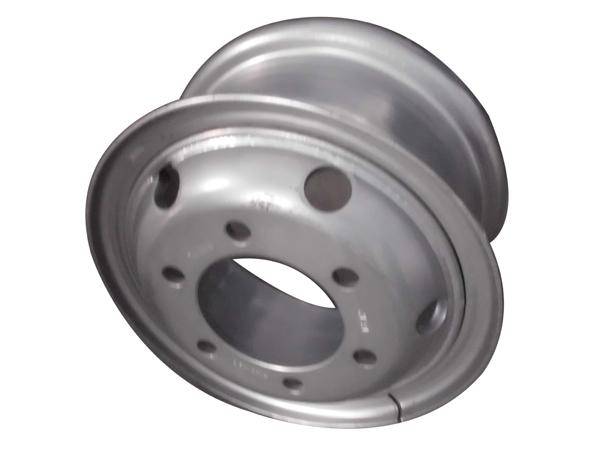 汽车钢圈速度计算公式