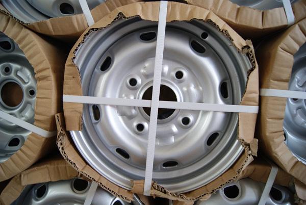 电动车钢圈制造技术