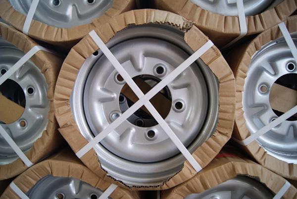 钢圈规格型号