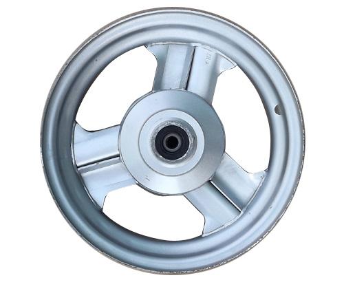 钢圈加工定制